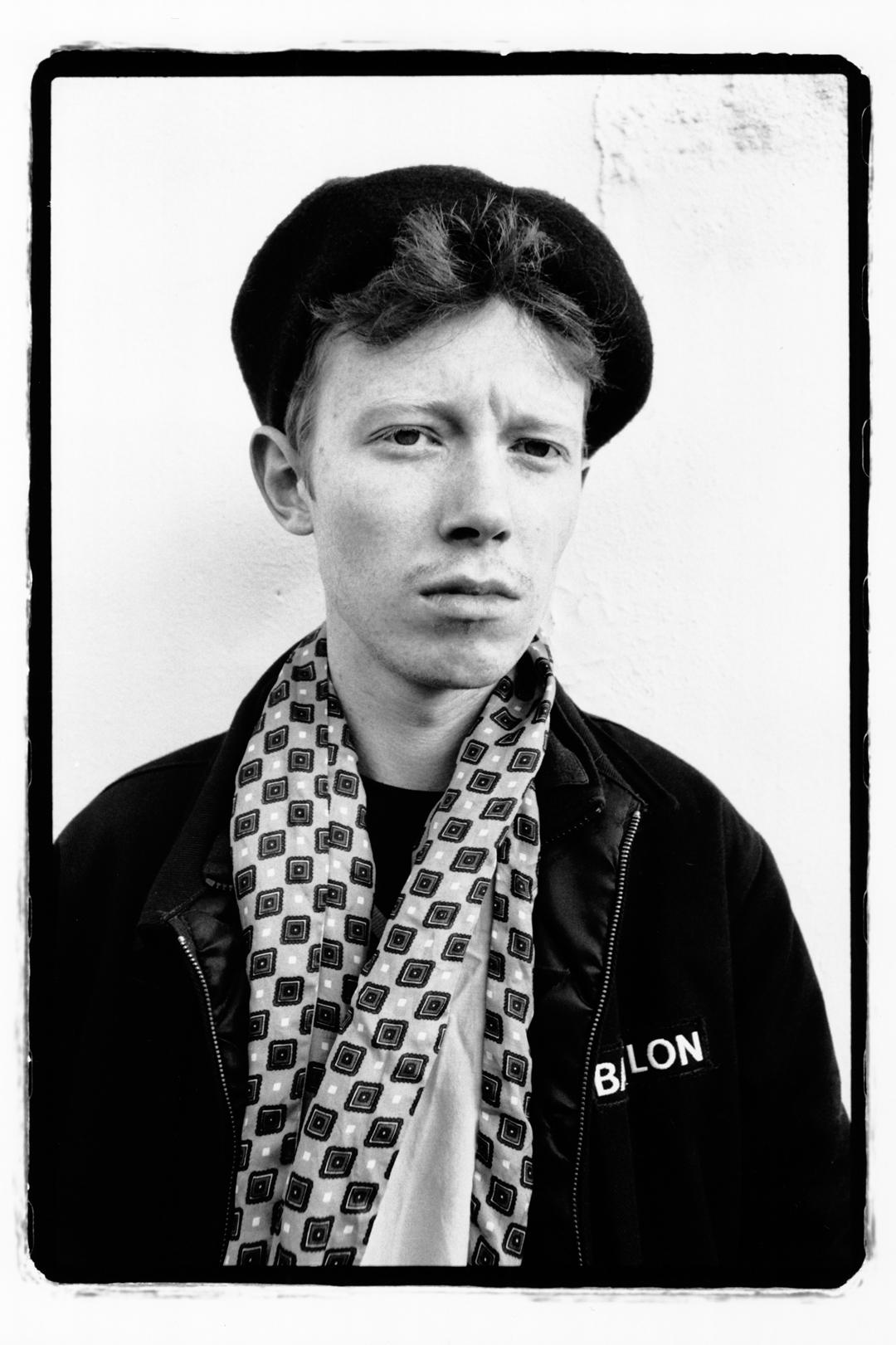 King Krule © Joshua Gordon